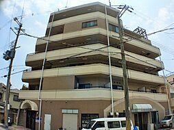 CASA K-1[4階]の外観
