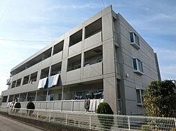 千葉県市原市北国分寺台5丁目の賃貸マンションの外観