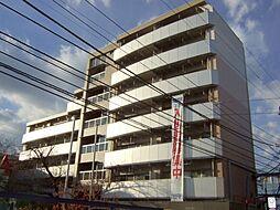 神奈川県川崎市宮前区宮崎2丁目の賃貸マンションの外観