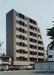 ガーラ文京本郷台[6階]の外観