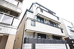 ダンデリオン[3階]の外観