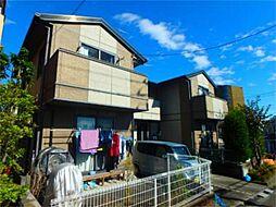 [テラスハウス] 東京都八王子市大塚 の賃貸【/】の外観
