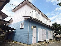 [テラスハウス] 神奈川県横浜市戸塚区汲沢8丁目 の賃貸【/】の外観