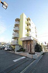 千葉県船橋市東船橋2丁目の賃貸マンションの外観