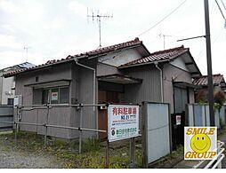 [一戸建] 千葉県市川市曽谷5丁目 の賃貸【/】の外観