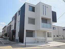 JR武蔵野線 越谷レイクタウン駅 徒歩8分の賃貸マンション