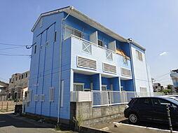 モアハイツ南福岡[101号室]の外観