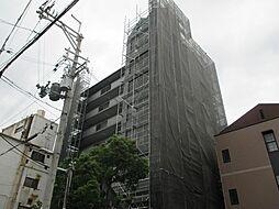 グランメール新大阪[7階]の外観