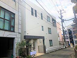 小石川フィエルテ[1階]の外観