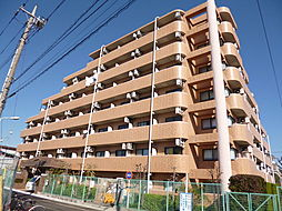 ライオンズマンション東新小岩[307号室]の外観