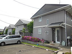 JR中央線 八王子駅 バス7分 暁町1丁目下車 徒歩3分の賃貸アパート