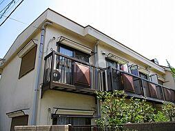 シャンルーネ[2階]の外観