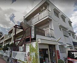 信州マンション[3階]の外観