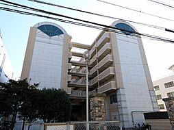 キャンパスシティ箱崎[540号室]の外観