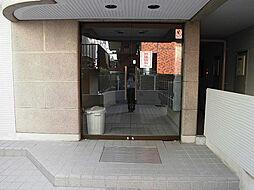 たまプラーザ第3エステービル[2階]の外観