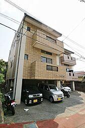 ボヌール桜坂I[303号室]の外観