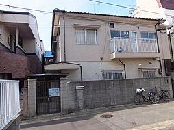 [一戸建] 福岡県福岡市中央区港2丁目 の賃貸【/】の外観