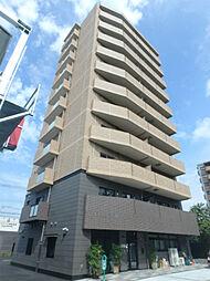 Palais Felicia(パレ フェリシア)[6階]の外観