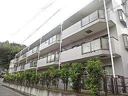 神奈川県横浜市戸塚区名瀬町の賃貸マンションの外観