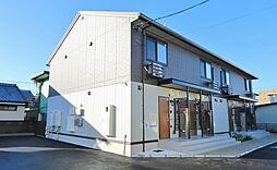 JR東海道本線 豊橋駅 バス17分 南消防署前下車 徒歩5分の賃貸アパート