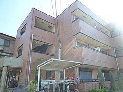 サン フレイム[2階]の外観