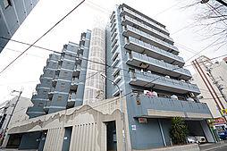 ラ・メゾンデ堺[3階]の外観