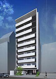 仮)新日本リフトマンション[802号室]の外観