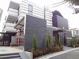 西武新宿線 新井薬師前駅 徒歩6分の賃貸マンション