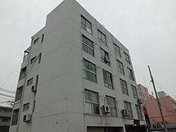 藤和マンション[5階]の外観