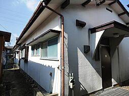 [一戸建] 福岡県福岡市西区大字千里 の賃貸【/】の外観