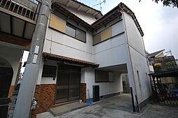 [一戸建] 大阪府枚方市長尾元町3丁目 の賃貸【/】の外観