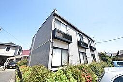 JR成田線 湖北駅 徒歩12分の賃貸アパート