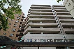 東京都江戸川区一之江8丁目の賃貸マンションの外観