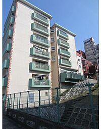 百合丘東宝マンション[104号室]の外観