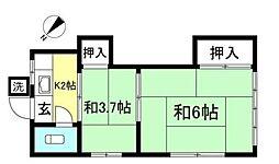 国分寺駅 3.1万円