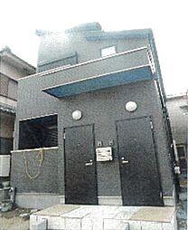南海高野線 北野田駅 徒歩11分の賃貸アパート
