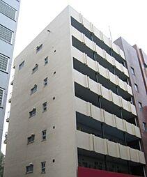 メゾンSA[3階]の外観