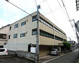 兵庫県神戸市兵庫区都由乃町3丁目の賃貸アパートの外観