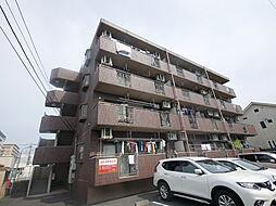 神奈川県座間市東原3丁目の賃貸マンションの外観