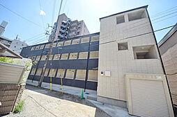 JR外房線 本千葉駅 徒歩5分の賃貸アパート
