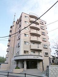レオンヒルズ[4階]の外観