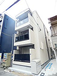 岸里玉出駅 6.2万円