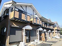 [テラスハウス] 神奈川県厚木市飯山 の賃貸【神奈川県 / 厚木市】の外観