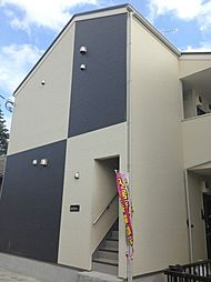 ラ・ヴィータ・フェリーチェ新鎌ヶ谷[2階]の外観