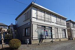 塩脇ハイツA[2階]の外観