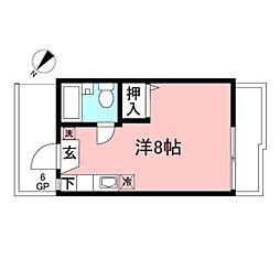 東林間駅 2.1万円