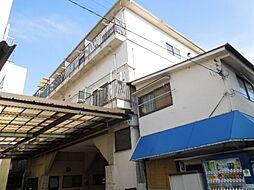 プラディオ生野マンション[2階]の外観