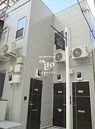 東京メトロ日比谷線 築地駅 徒歩4分の賃貸アパート