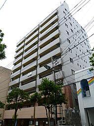ダイナコート大博通り[204号室]の外観