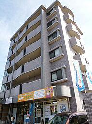 ソシアつつじケ丘[2階]の外観